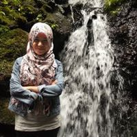 Nisrina Alifah Fakhriya