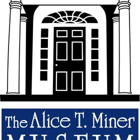 The Alice T. Miner Museum