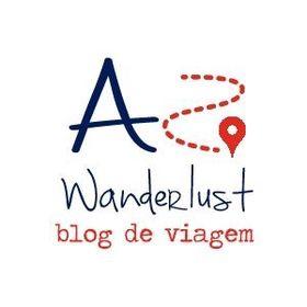 AzWanderlust | Blog de viagem