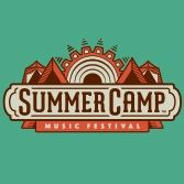 Summer Camp Music Festival