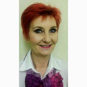 Maria Pomsaharova