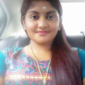 Paveethra Manian