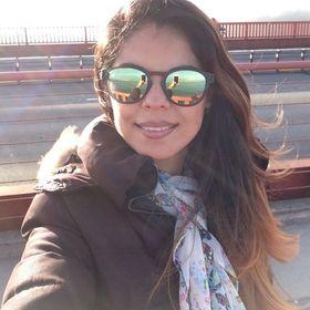 Melissa Vanegas