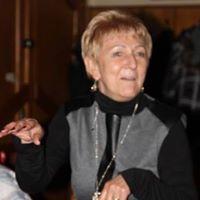 Lidmila Manďáková