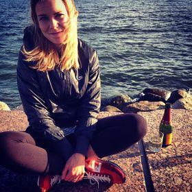 Elina Jagt