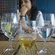 Priyanka Uchil
