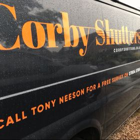 CorbyShutters