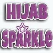 Hijab Sparkle