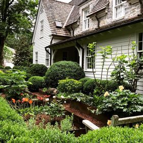 Garden Variety Design