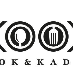 iKOOK! Kook&Kado