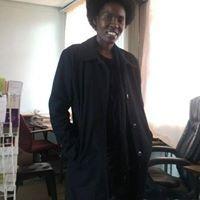 Sean Nkoketsang