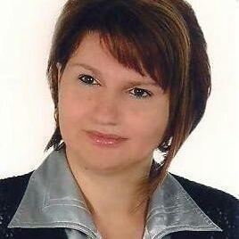 Krystyna Życińska
