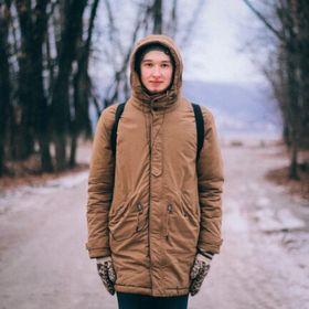 Alex Utenyshev