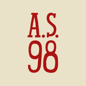 A.S.98 Shoes & Accessories
