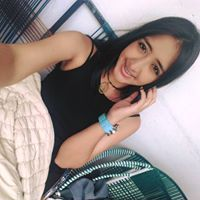 Jeraldine La Cruz