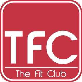 TFC - The Fit Club Ginásio