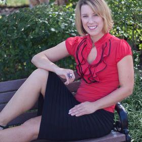 Author Jacqueline Anne
