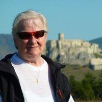 Valika Pikalová-Boczeková