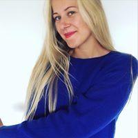 Cecilie Houmøller Madsen