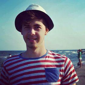 Alex Steph