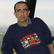 Stefano Martinuzzi