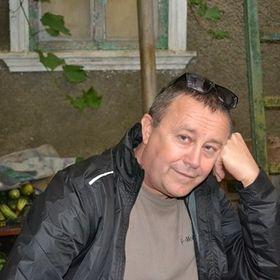 Василий Пирожков