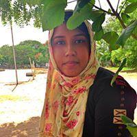 Soorathul Sharmila