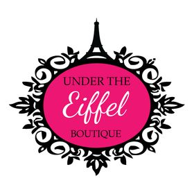 Under The Eiffel Boutique