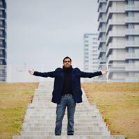 Arfan Hussain
