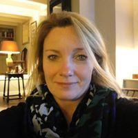 Ingrid van den Berg