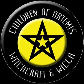 Children of Artemis - Wicca and Witchcraft