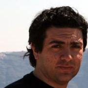 Dimitris Lazaridis