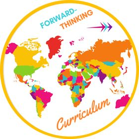Forward-Thinking Curriculum- Global Studies | Earth & Env Science