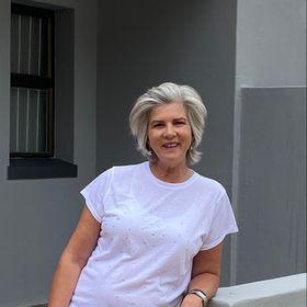 Marina van der Merwe