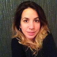 Stephanie Boujasson