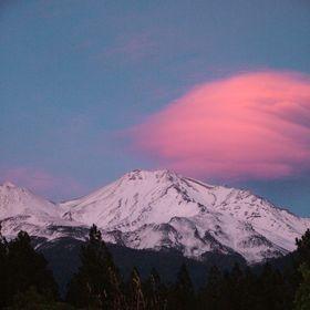Visit Mt. Shasta