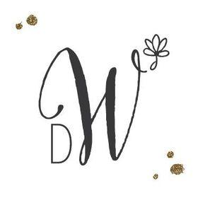 Dandelion Willows Invitations + Stationery