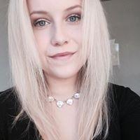 Sally Tjärnström
