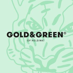 Gold&Green Foods