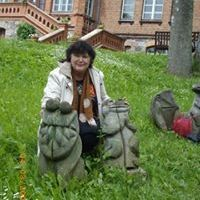 Lilija Pliškina