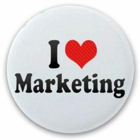 I Love 💘 Marketing ....