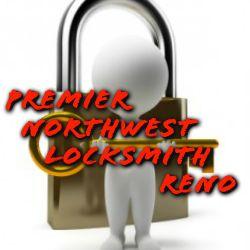 Premier NW Locksmith Reno