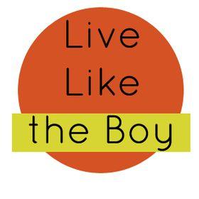 Live Like the Boy