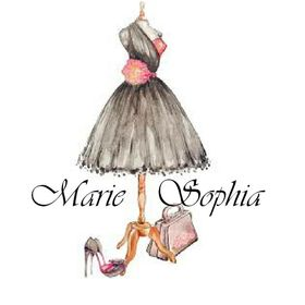 Designs by Marie-Sophia
