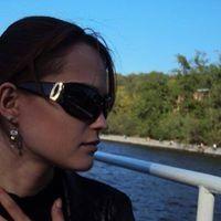 Lyana Shchegoleva