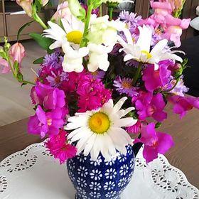 Teta Květa