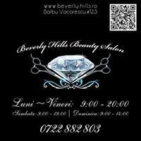 Beverly Hills Beauty Salon