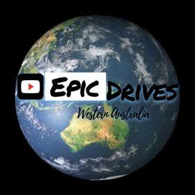 Epic Drives Western Australia