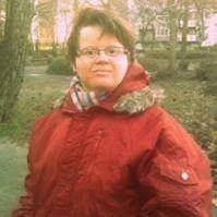 Krisztina Polgár
