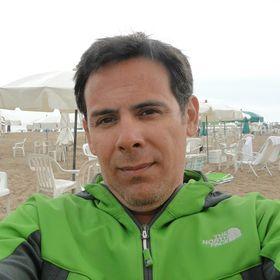 Jorge Vian